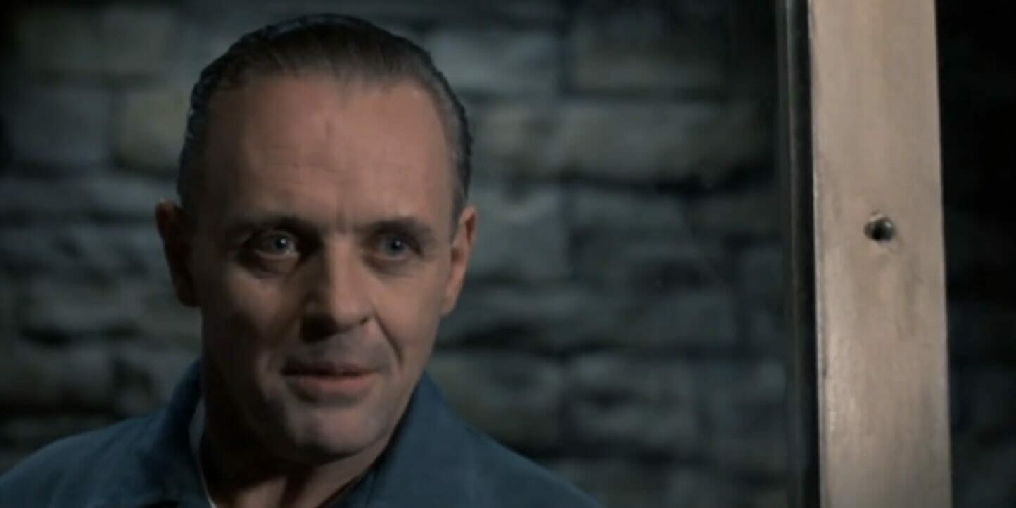 Netflix kidnapping: The Silence of the Lambs