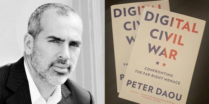 peter daou digital civil war