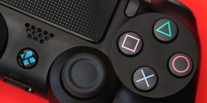 playstation vue on kodi