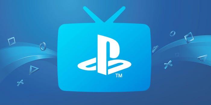 Playstation Vue deal