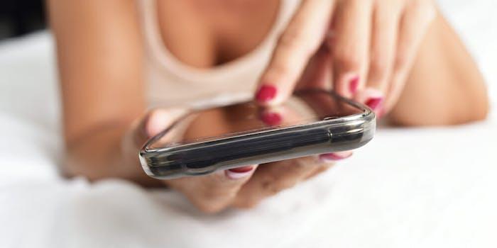 dating app plentyoffish