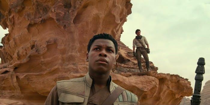 star wars the rise of skywalker teaser trailer