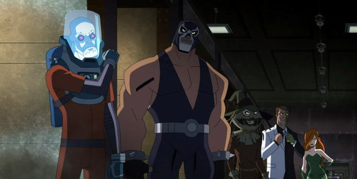 upcoming dc animated movies - new dc animated movies schedule