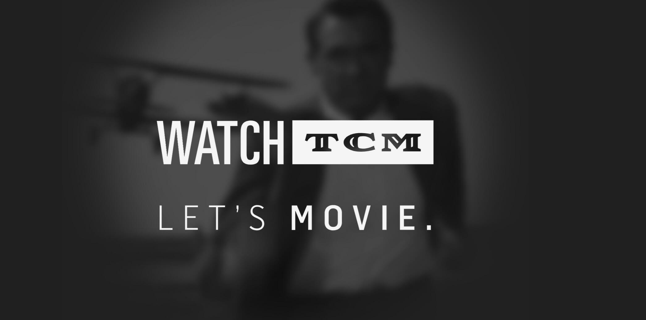 watch tcm on demand