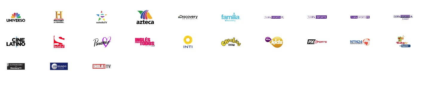 watch universo sling best of spanish tv channels