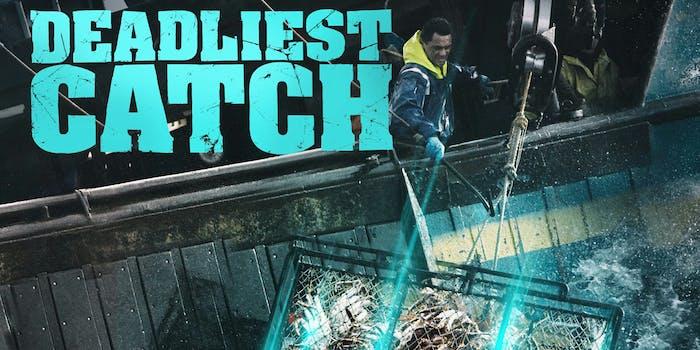 watch deadliest catch season 15 online free