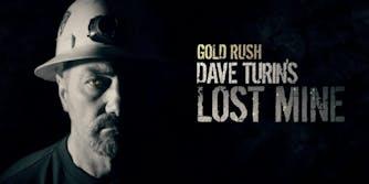 watch gold rush Dave turins lost mine online free