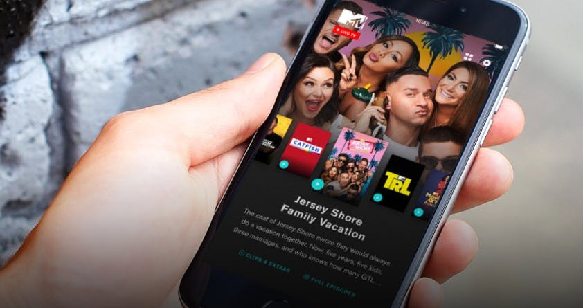watch how high 2 online free on MTV app