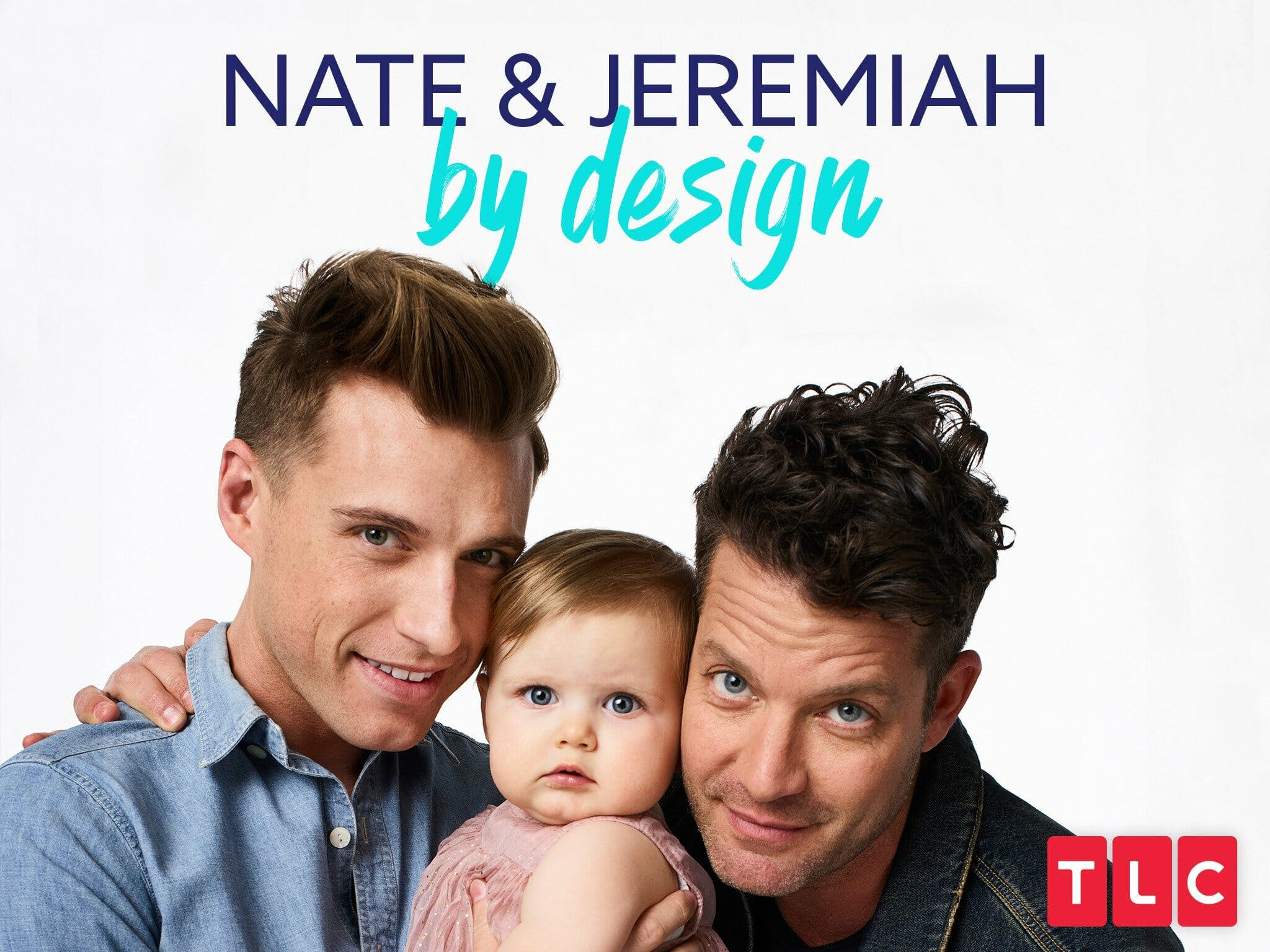 watch Nate and Jeremiah by design season 3 online free on Amazon