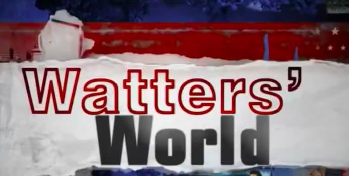 watters' world f-word women