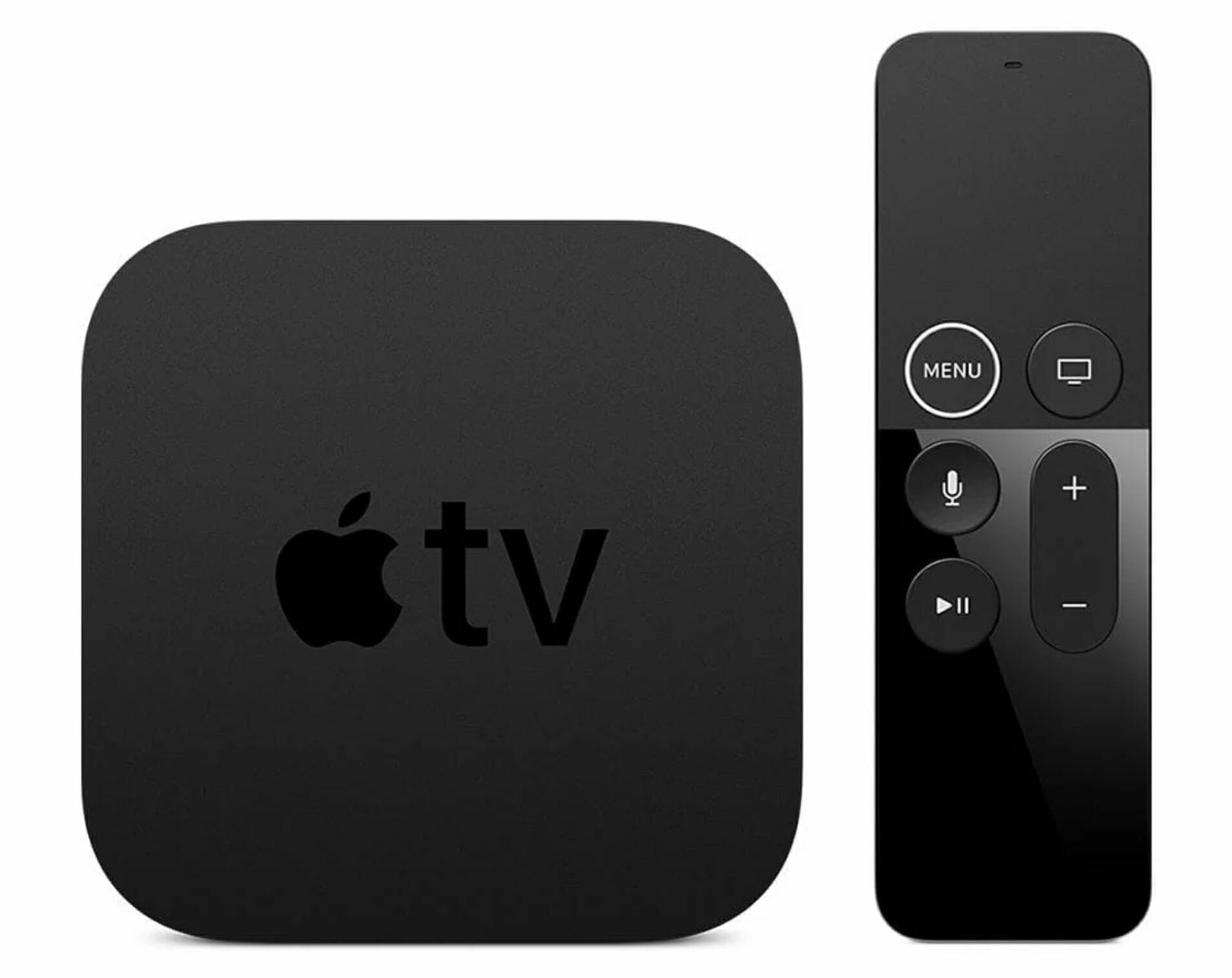 what is a smart home hub - apple tv