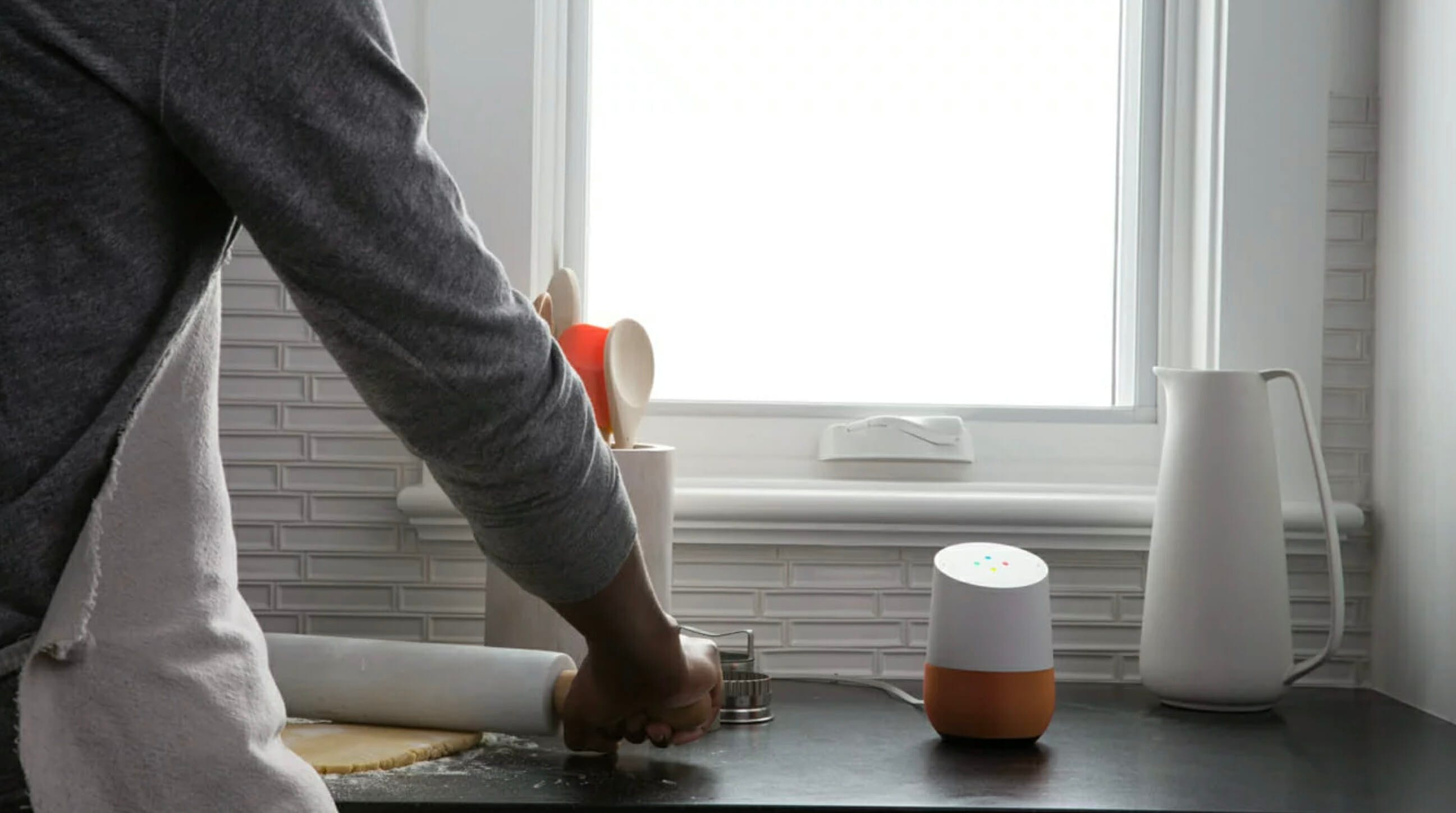 what is a smart home hub - google home