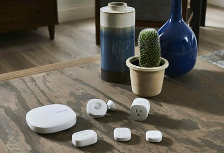 smartthings eco system