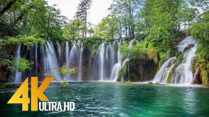 4k youtube channels - 4k relaxation channel