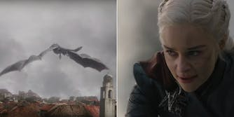 Game of Thrones Daenerys Ignores The Bells Memes