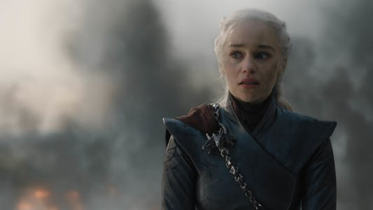 Dany's downfall Game of Thrones