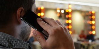 Department of Homeland Security Phone Scam Facebook Messenger Terrorist Groups