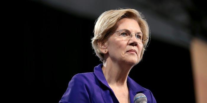 Elizabeth Warren 2004 Interview Financial Crisis Great Recession
