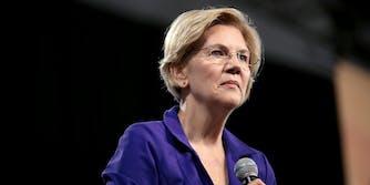 Elizabeth Warren Abortion