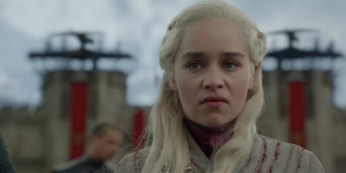 Game of Thrones Daenerys Targaryen Mad Queen Memes