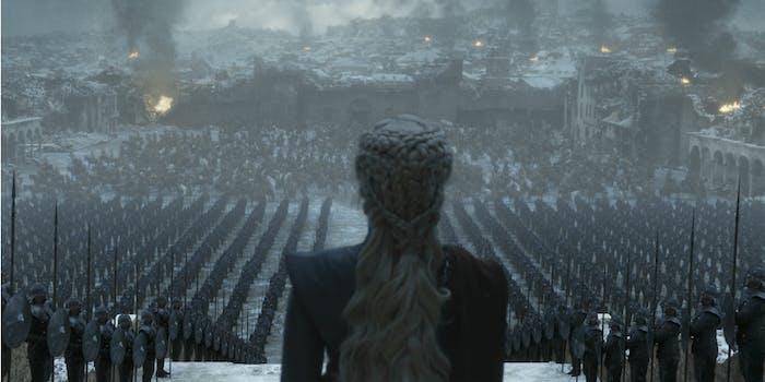 who will kill Daenerys