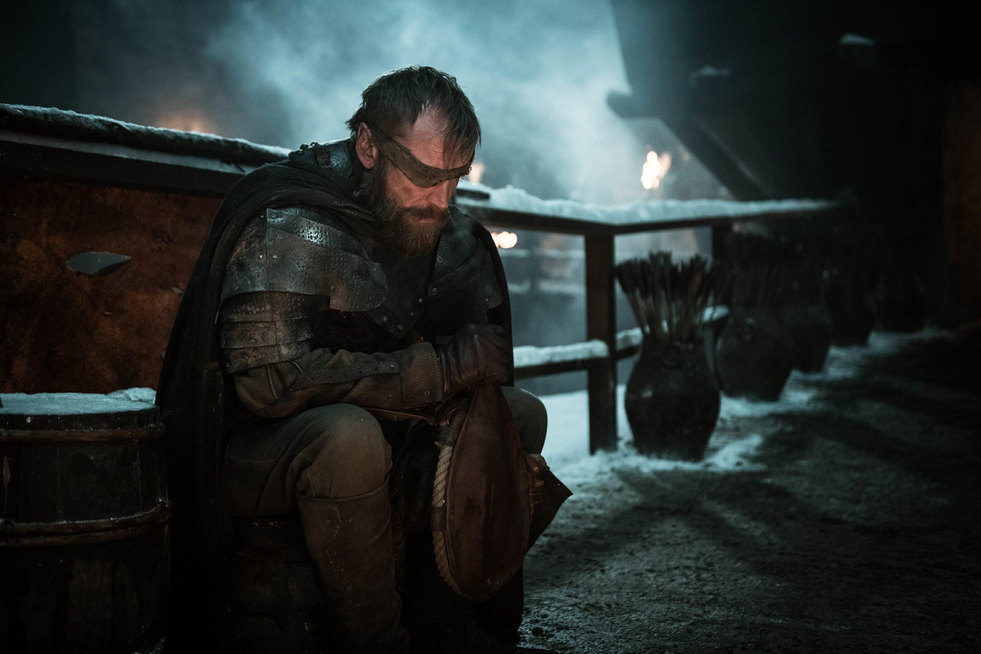 Game of Thrones armies - Beric