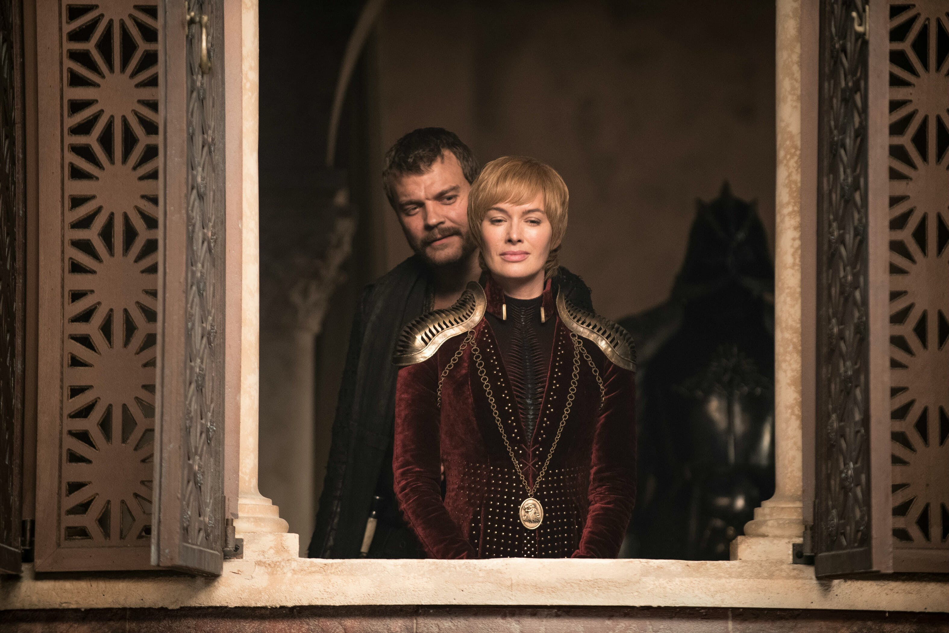 Game of Thrones armies - Cersei Lannister