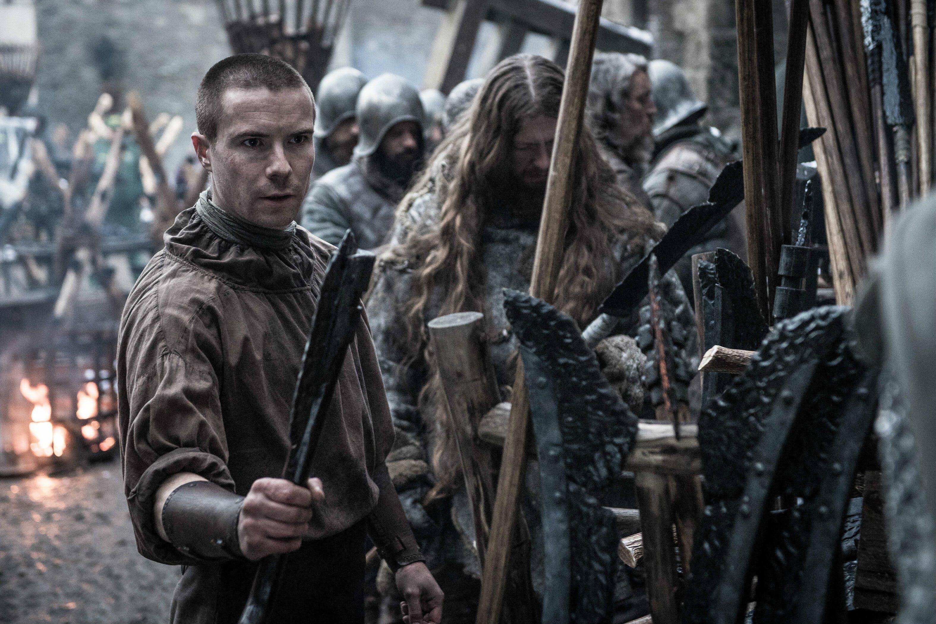 Game of Thrones armies - Stormlands Gendry Baratheon