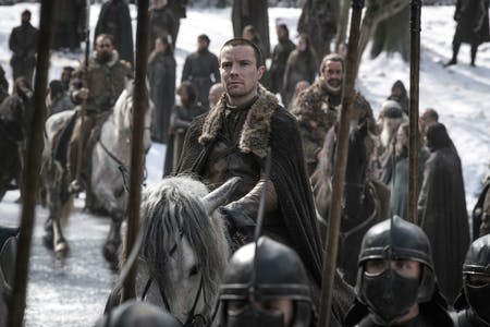 Game of Thrones houses - Baratheon