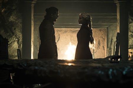 Game of Thrones houses - Targaryen