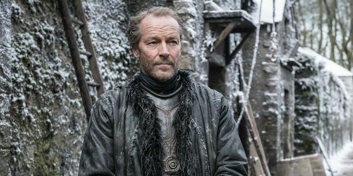 Game of Thrones quotes - Jorah Mormont
