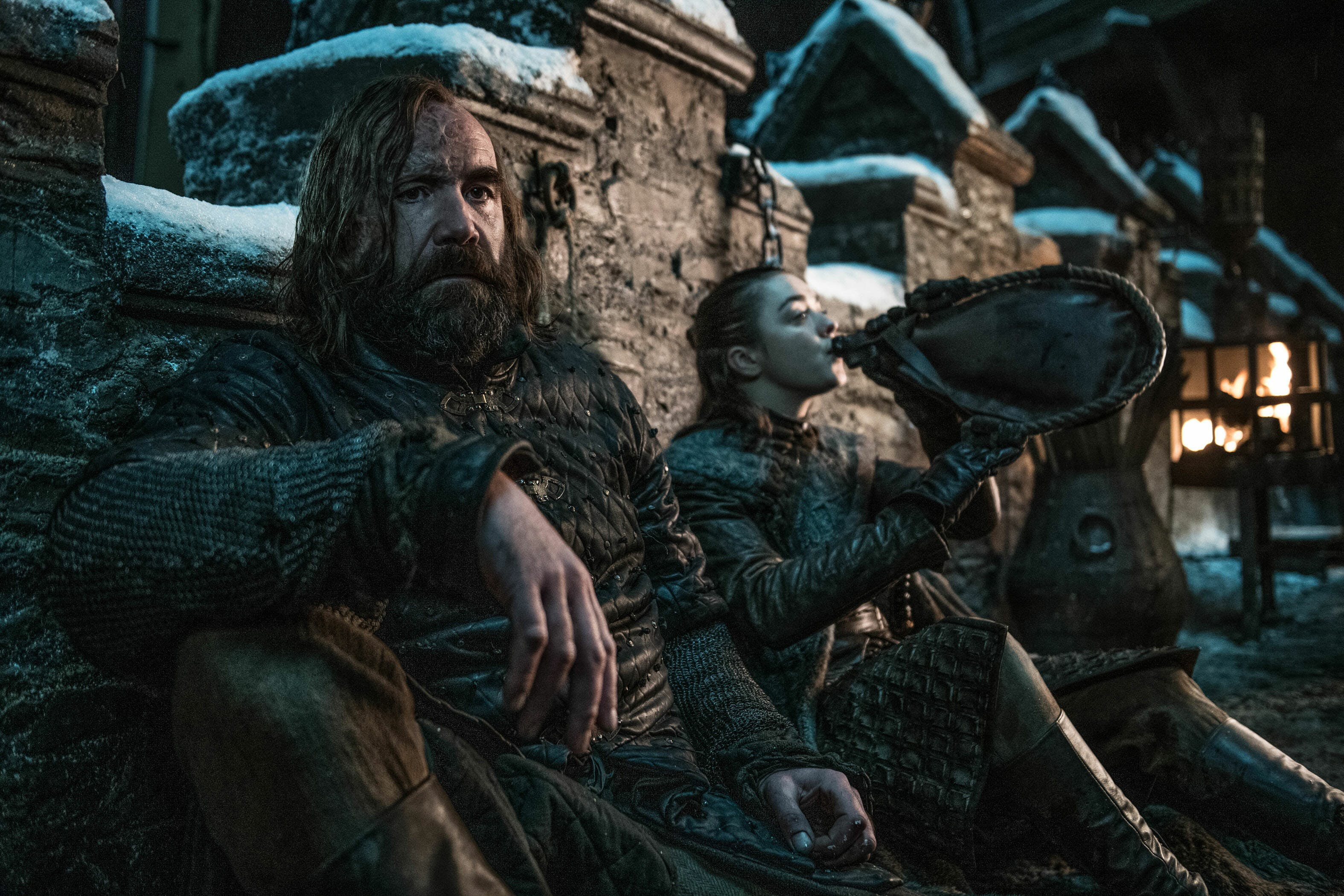 Game of Thrones quotes - The hound