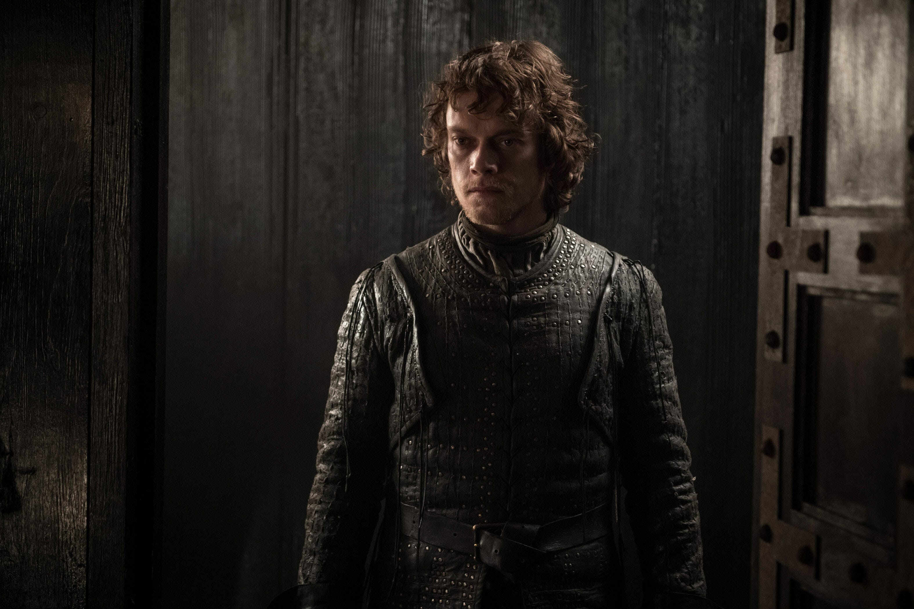 Game of Thrones quotes - Theon Greyjoy