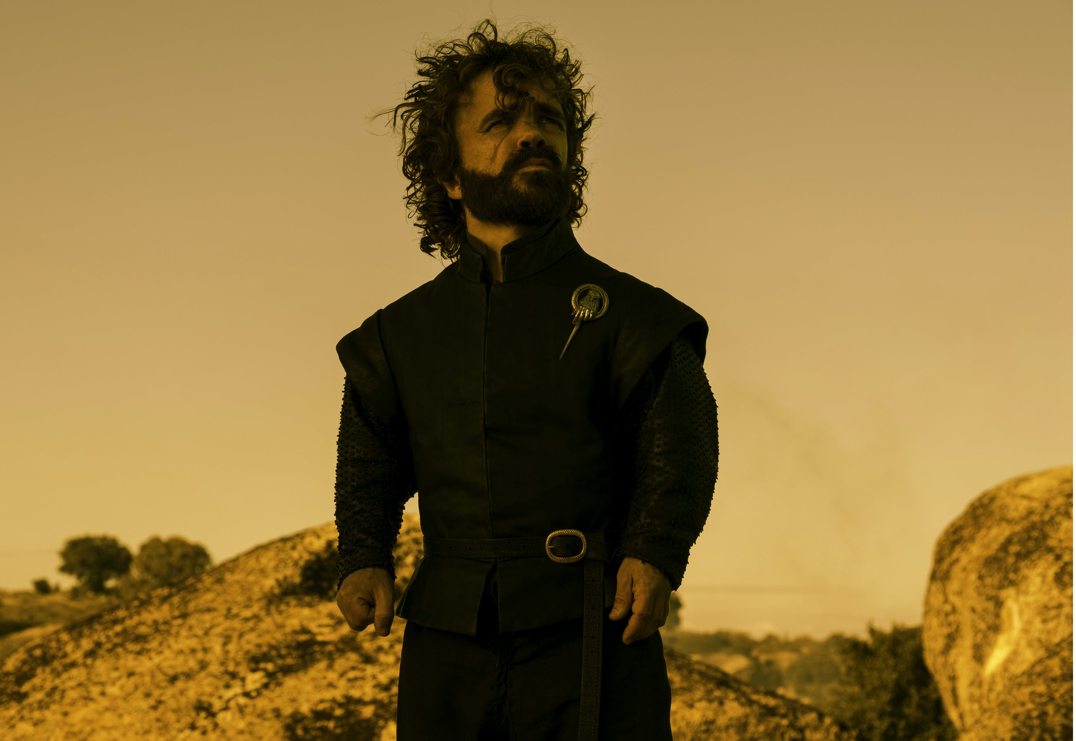 Game of Thrones quotes - Tyrion Lannister