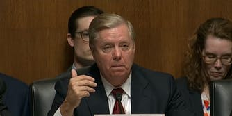 Lindsey Graham William Barr Testimony