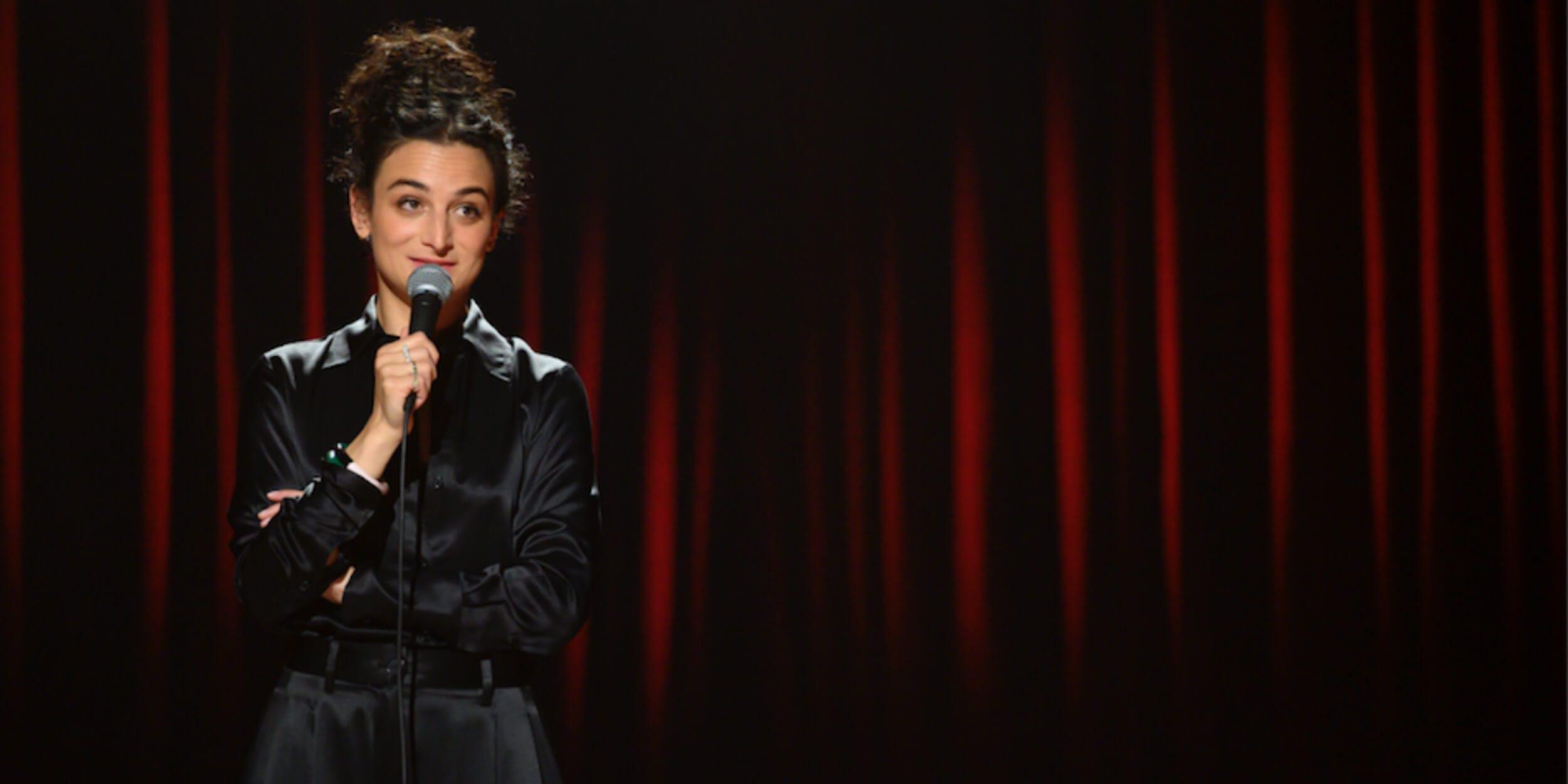 Netflix comedy specials 2019 - Jenny Slate