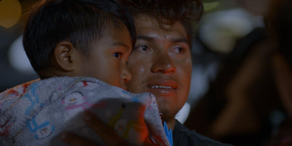 Netflix original documentaries 2019 - living undocumented