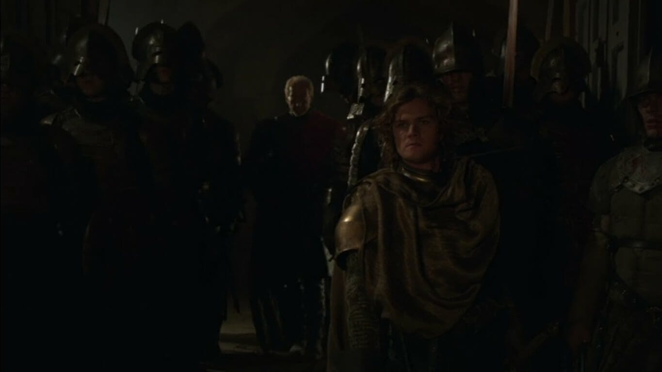 Game of Thrones armies - The Reach