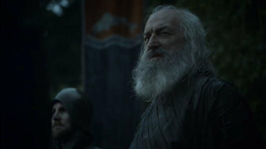 Game of Thrones houses - Karstark