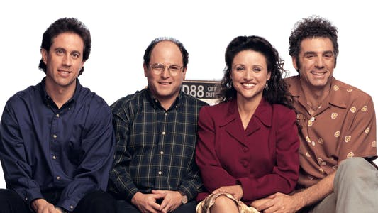 how to watch Seinfeld