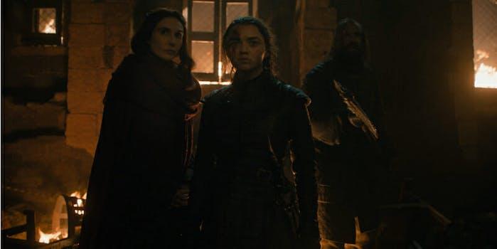 The Arya dance