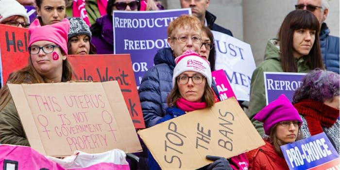 abortion-fund-groups-advise-against-pop-ups