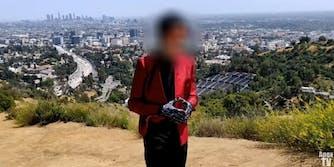 ApexTV time travel YouTube Los Angeles