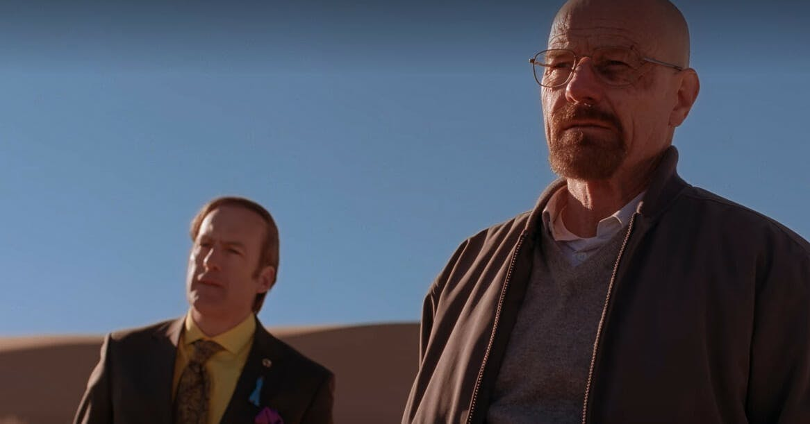 best shows on netflix - breaking bad