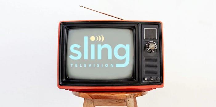 canales locales de sling tv