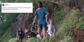 cliff-wife-meme