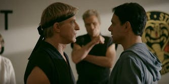 Cobra Kai free YouTube