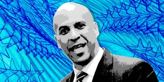 Cory Booker 2020 platform and policy