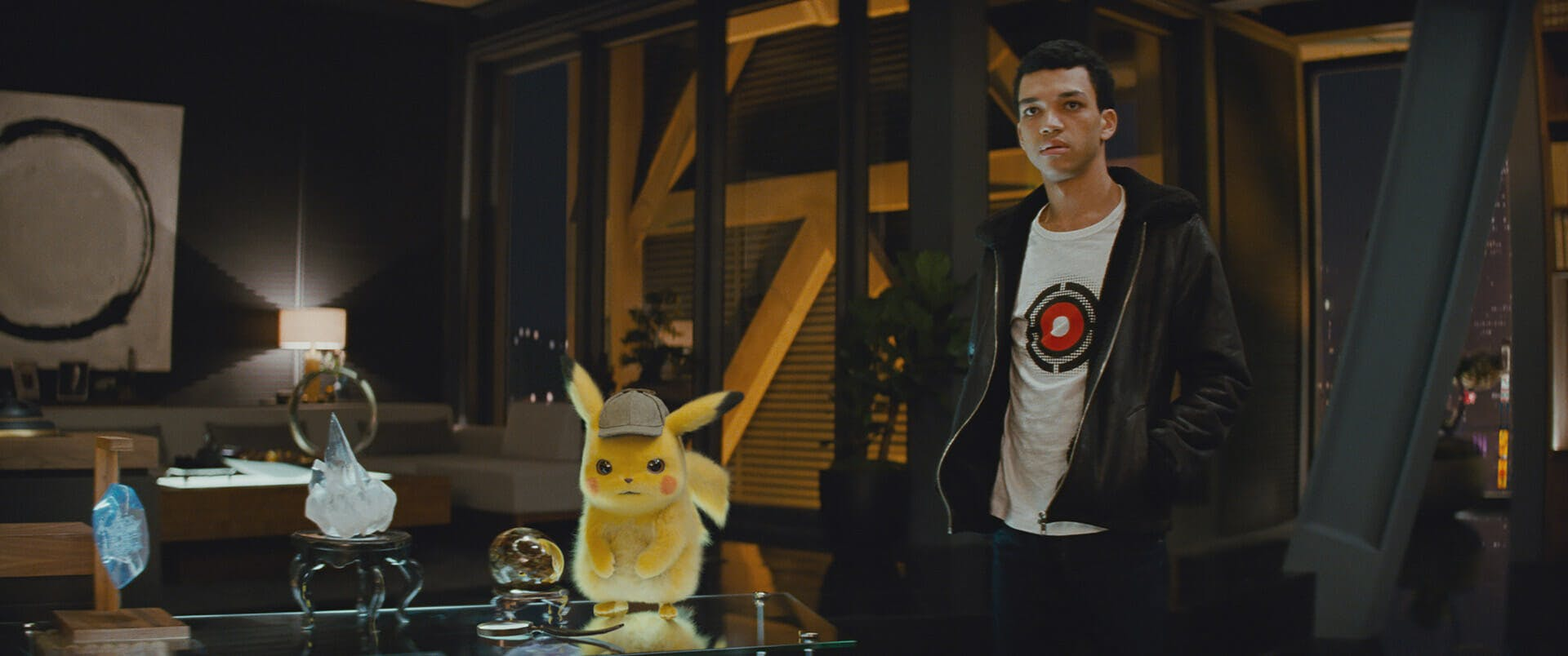 detective pikachu review 2
