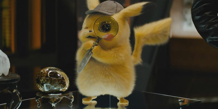 detective pikachu review featured